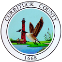 Logo for Currituck County
