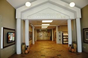 Extension Foyer