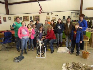 Cover photo for Trailblazers 4-H Club