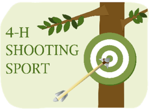 Cover photo for *NEW* Shooting Sports 4-H Club