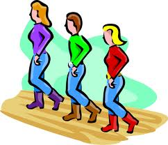 Cover photo for Country Line Dancing Class