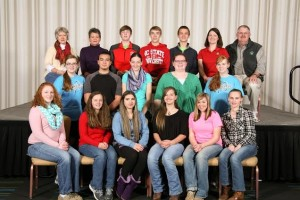 Cover photo for Currituck Youth Attend National 4-H Congress