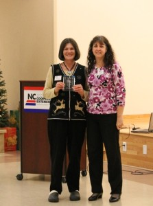 Cover photo for Master Gardener of the Year!