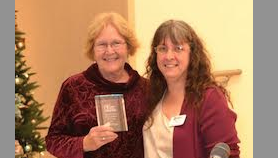 Cover photo for Master Gardener of the Year