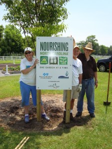Cover photo for Currituck Community Garden