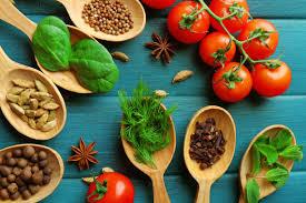 PR - Herb Gardening-Cooking