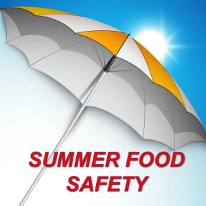 summerfoodsafety