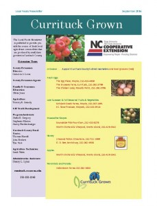 Currituck Grown Local Foods September 2016  _Page_1