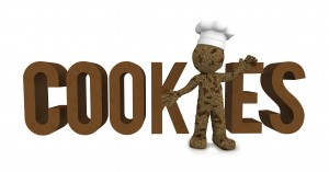 Cover photo for Cookie Mix in a Jar
