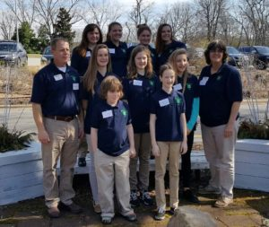 Cover photo for Currituck County 4-H Horse Bowl Competition