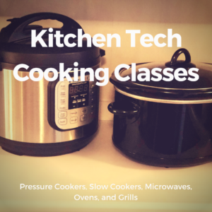 Cover photo for Get the Most Out of Your Kitchen Appliances