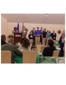 Cover photo for 4-H Achievement Night and Leaders Recognition Celebration