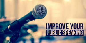 Cover photo for Public Speaking: A Vital Skill for All Youth