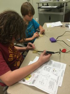 Cover photo for 4-H Electric Workshop