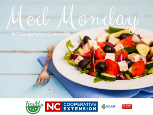 Cover photo for Med Mondays on Extension's Healthy YouTube Channel