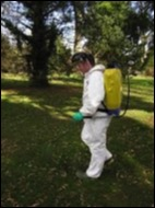Cover photo for Currituck County Pesticide Training