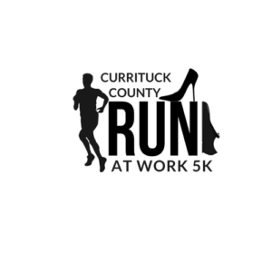 Run at Work 5k logo image