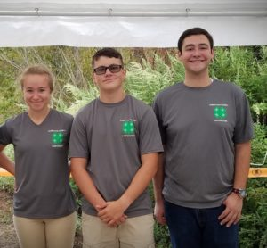 Cover photo for Currituck County's 4-H Sharpshooters Selected to NC 4-H National Team
