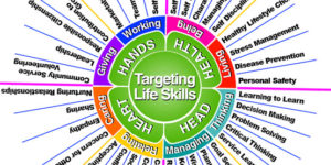 Cover photo for Life Skills and Developmental Competencies: What Are They and Why Are They Important