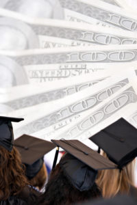 graduates and currency