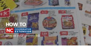 pic of grocery ad