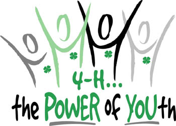 4-H The Power of Youth