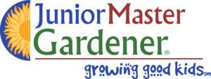 junior master gardeners logo