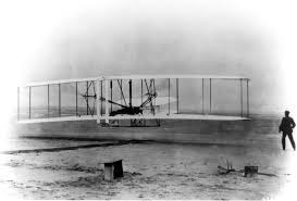 Wright Brother Flight