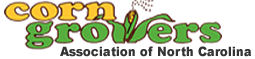 Corn growers association logo