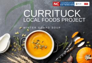 squash soup, squash and spices