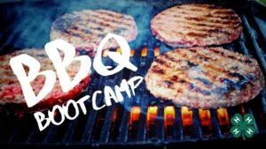 BBQ bootcamp