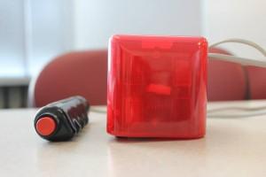 horse bowl buzzer equipment