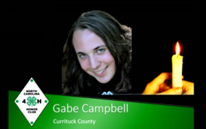 Headshot of Gabe Campbell