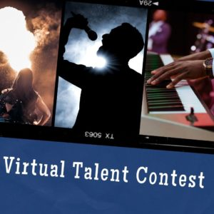 Virtual Talent Contest