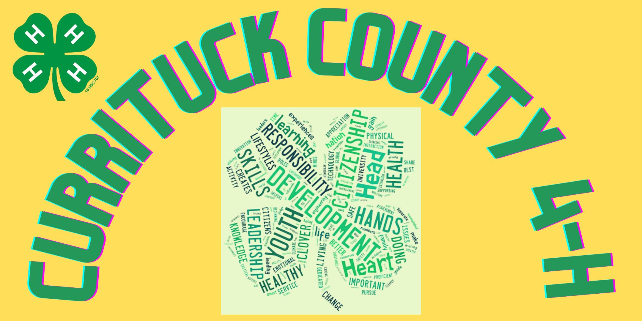 currituck county 4-h