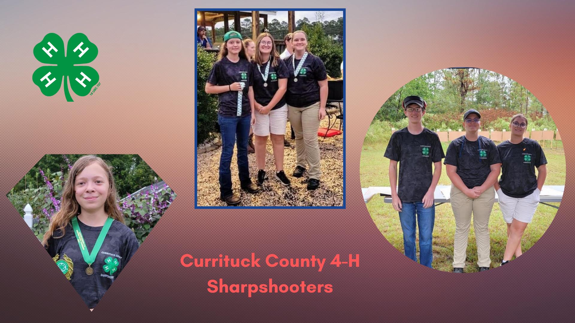 sharpshooter winners